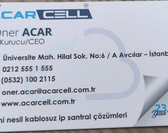 acarcell-portfolio-kartvizit