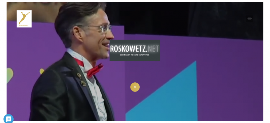 roskowetz-portfolio-web-sitesi