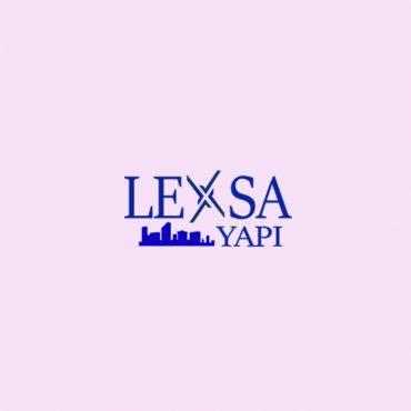 lexsa-yapi-logo