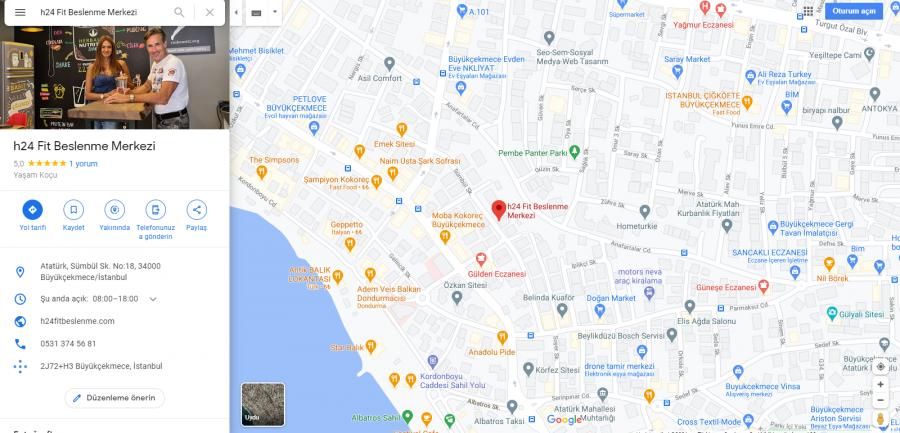 h24fitbeslenme-portfolio-haritalar